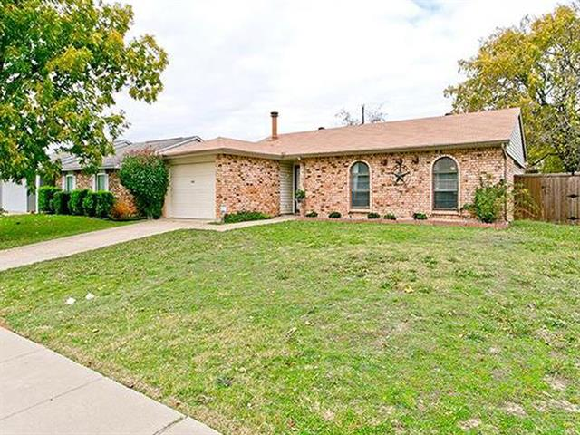 Rental Homes for Rent, ListingId:33142168, location: 539 Ridgemont Drive Allen 75002