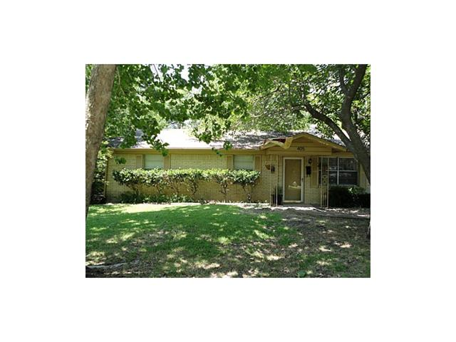 Rental Homes for Rent, ListingId:33280165, location: 405 Floyd Street Waxahachie 75165