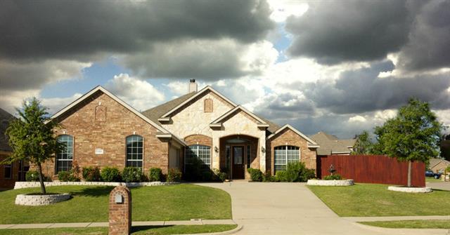 Rental Homes for Rent, ListingId:33155349, location: 5405 Leander Way Midlothian 76065