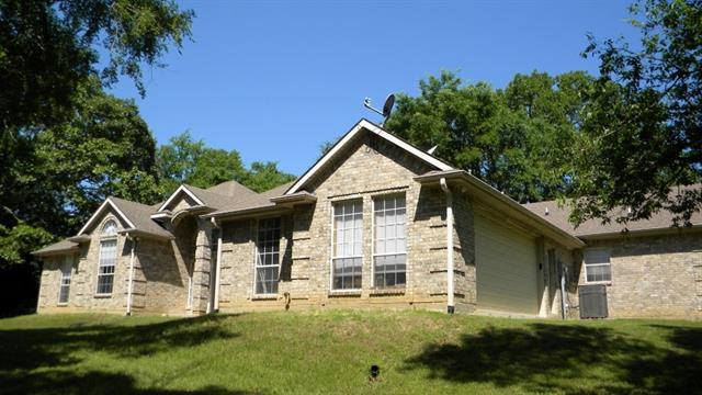 Real Estate for Sale, ListingId: 33155408, Quinlan,TX75474