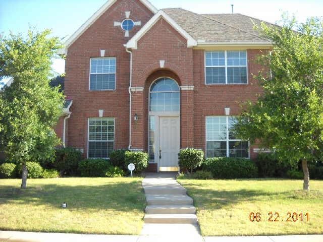 Rental Homes for Rent, ListingId:33155703, location: 15162 Snowshill Drive Frisco 75035
