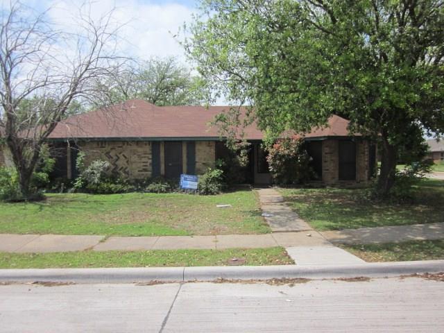 Real Estate for Sale, ListingId: 33155471, Rowlett,TX75088