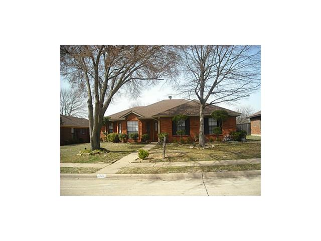 Rental Homes for Rent, ListingId:33208160, location: 312 Periwinkle Drive Allen 75002