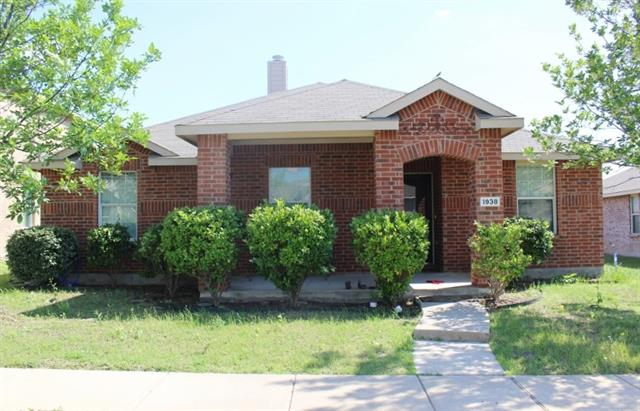 Rental Homes for Rent, ListingId:33165661, location: 1938 Tulia Street Lancaster 75146