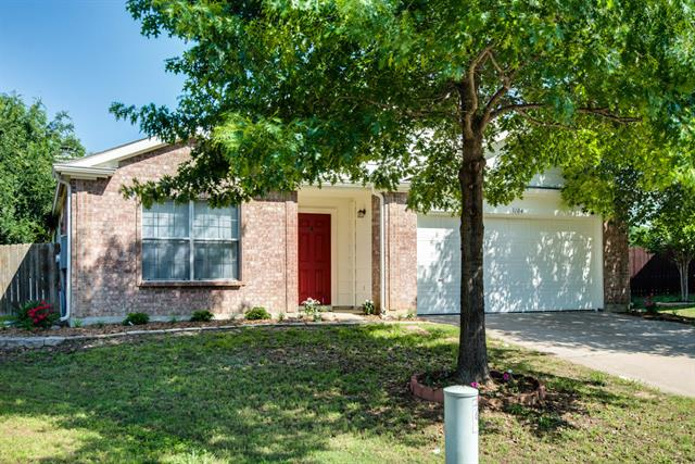 Rental Homes for Rent, ListingId:33176459, location: 3104 Spenrock Court Denton 76210