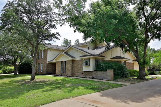Real Estate for Sale, ListingId: 33165903, Abilene,TX79606