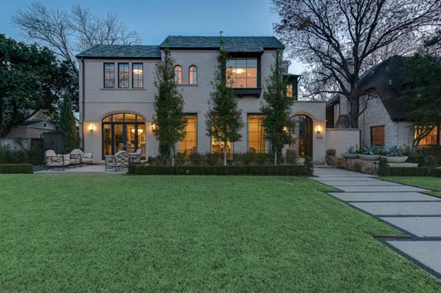 Real Estate for Sale, ListingId: 33165926, University Park,TX75205