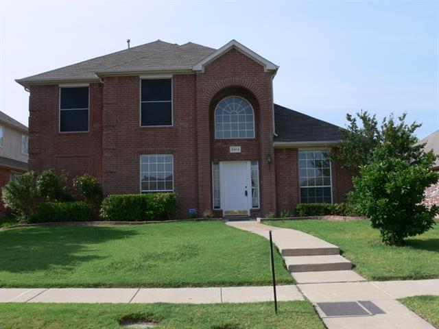 Rental Homes for Rent, ListingId:33176498, location: 3913 Rushden Court Plano 75025