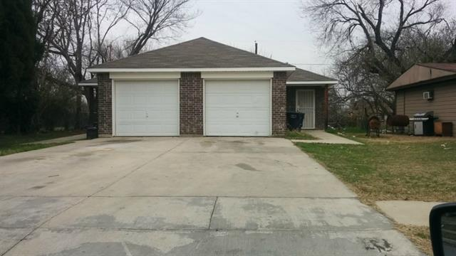Rental Homes for Rent, ListingId:33166009, location: 3621 San Rose Drive Ft Worth 76119