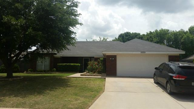 Rental Homes for Rent, ListingId:33165645, location: 5333 Western Plains Avenue Abilene 79606