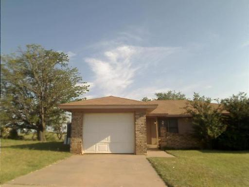 Rental Homes for Rent, ListingId:33199680, location: 4682 Marlboro Drive Abilene 79606