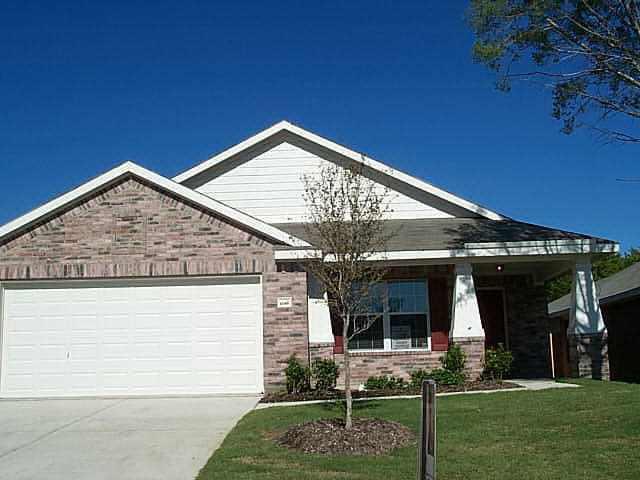 Rental Homes for Rent, ListingId:33166130, location: 1739 Eagle River Trail Lancaster 75146