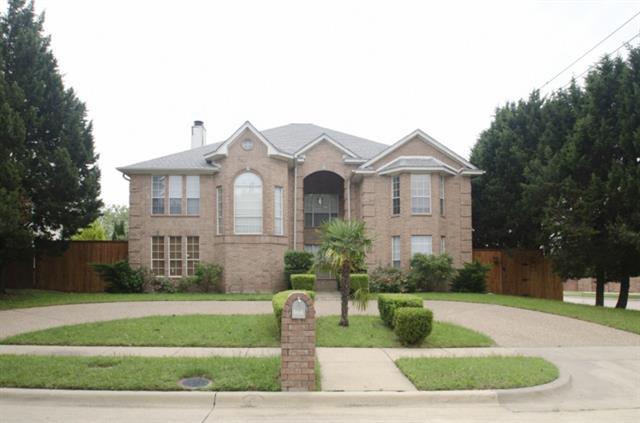 Rental Homes for Rent, ListingId:33176490, location: 4688 Thanksgiving Lane Plano 75024