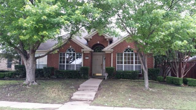 Rental Homes for Rent, ListingId:33165597, location: 7208 Chardonnay Drive Frisco 75035