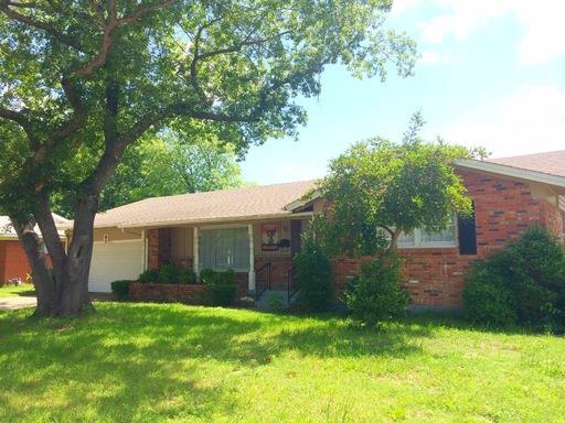 Rental Homes for Rent, ListingId:33176621, location: 2024 David Drive Ft Worth 76111