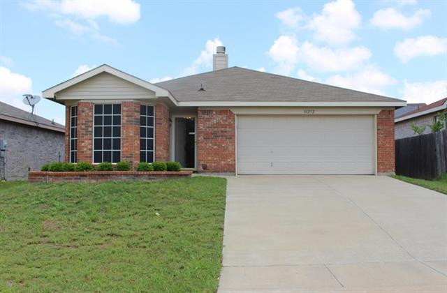 Rental Homes for Rent, ListingId:33176487, location: 10232 Dallam Lane Ft Worth 76108