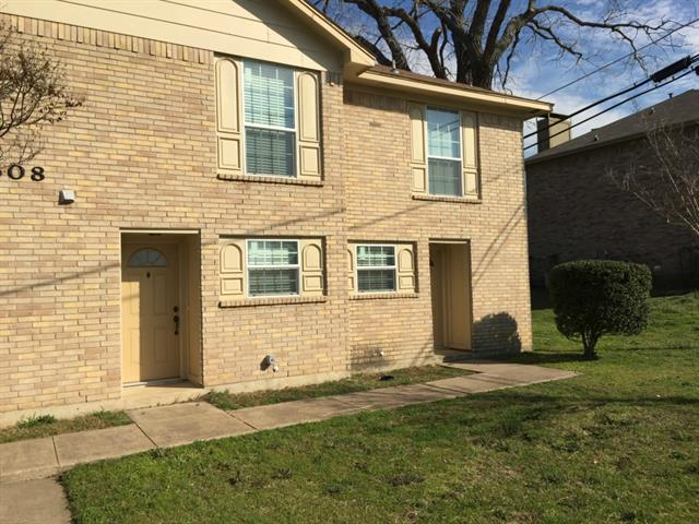 Rental Homes for Rent, ListingId:33290349, location: 7508 Chapin Road Ft Worth 76116