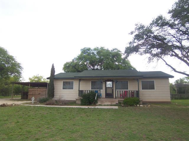 Real Estate for Sale, ListingId: 33187453, Hawley,TX79525