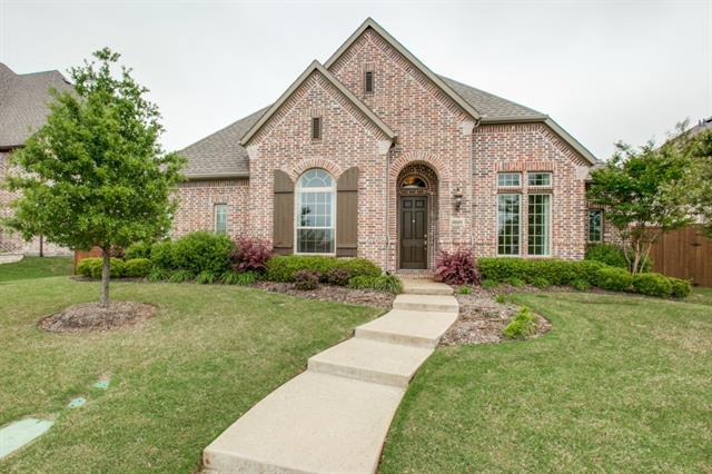 Real Estate for Sale, ListingId: 33389354, Frisco,TX75035