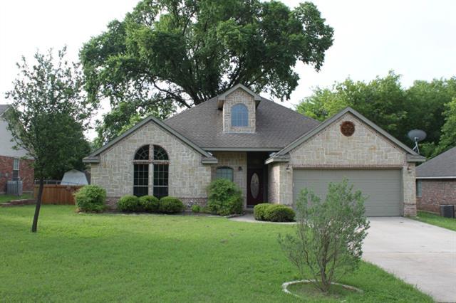 Real Estate for Sale, ListingId: 33244138, Crandall,TX75114