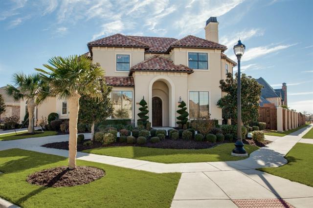 Real Estate for Sale, ListingId: 33187321, Frisco,TX75033