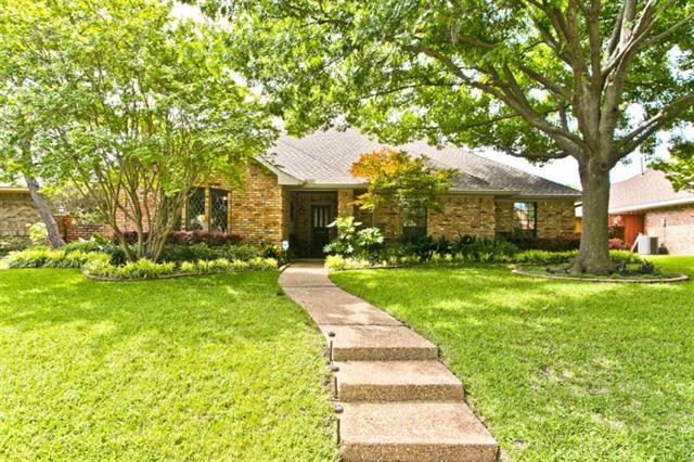 Real Estate for Sale, ListingId: 33399105, Plano,TX75075