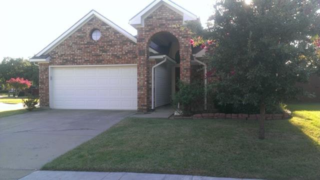 Rental Homes for Rent, ListingId:33187320, location: 100 White Sands Trail Irving 75063
