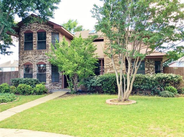Rental Homes for Rent, ListingId:33187061, location: 4001 David Circle Rowlett 75088