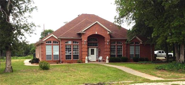 16.25 acres Springtown, TX