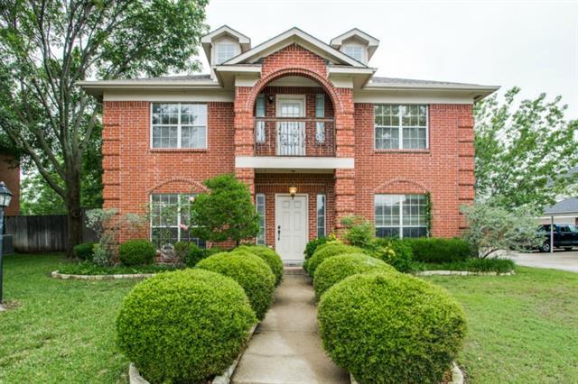 Real Estate for Sale, ListingId: 33390865, Rowlett,TX75089