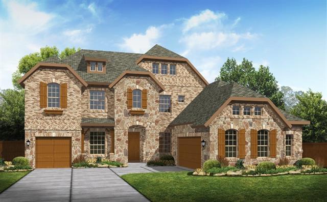 Real Estate for Sale, ListingId: 33187535, Frisco,TX75034