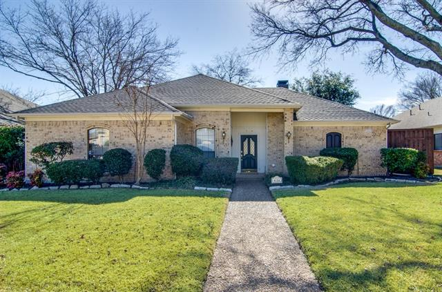 Real Estate for Sale, ListingId: 33208717, Plano,TX75093