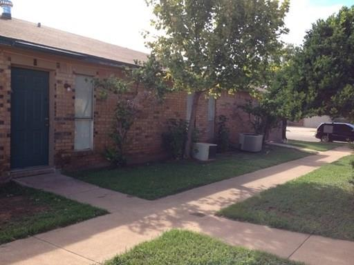Rental Homes for Rent, ListingId:33199542, location: 133 N Jefferson Street Abilene 79603