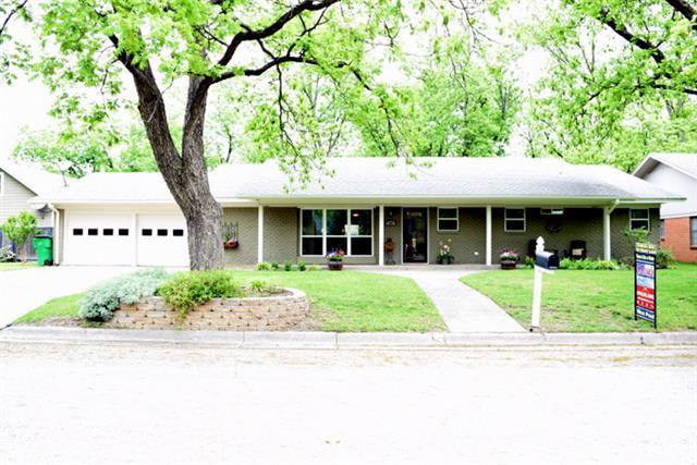 Real Estate for Sale, ListingId: 33199573, Gainesville,TX76240