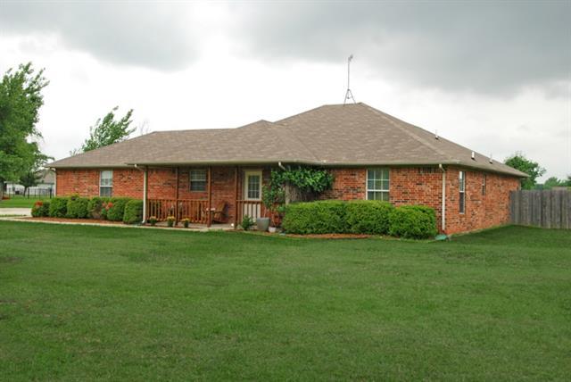 Real Estate for Sale, ListingId: 33240495, Princeton,TX75407