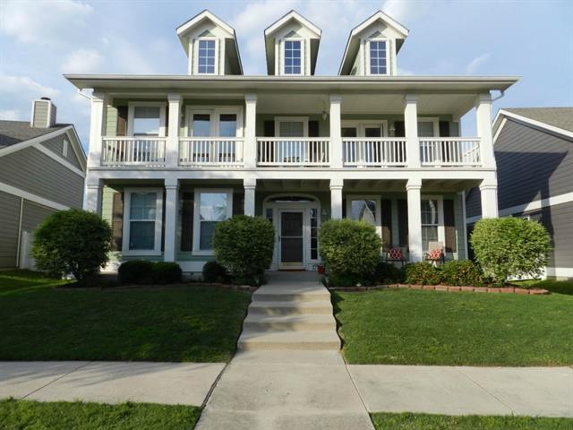 Real Estate for Sale, ListingId: 33199355, Providence Village,TX76227