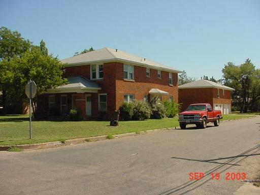 Rental Homes for Rent, ListingId:33199309, location: 601 College Drive Abilene 79601