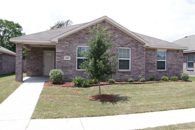 Rental Homes for Rent, ListingId:33208050, location: 619 Lentisco Drive Lancaster 75146