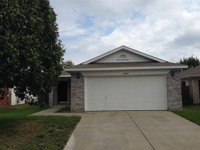 Rental Homes for Rent, ListingId:33969455, location: 10605 Towerwood Drive Ft Worth 76140