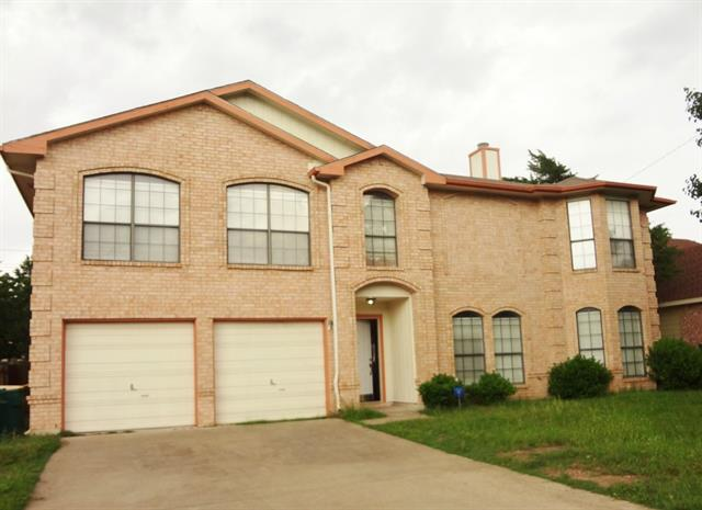 Rental Homes for Rent, ListingId:33199278, location: 914 Shady Brook Lane Cedar Hill 75104