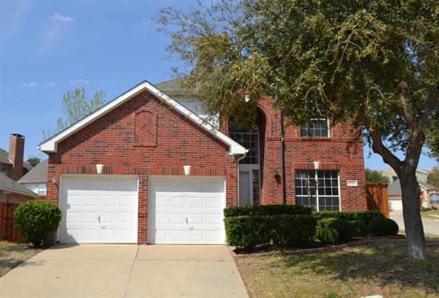 Rental Homes for Rent, ListingId:33407335, location: 9809 Hickory Hollow Lane Irving 75063