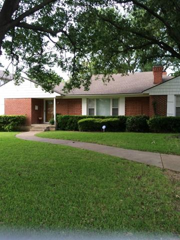 Rental Homes for Rent, ListingId:33208116, location: 6524 Dykes Way Dallas 75230