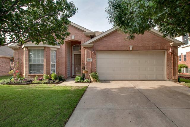 Real Estate for Sale, ListingId: 33240310, Denton,TX76210