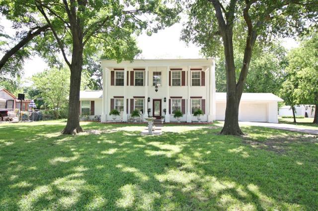 Real Estate for Sale, ListingId: 33208293, Terrell,TX75160
