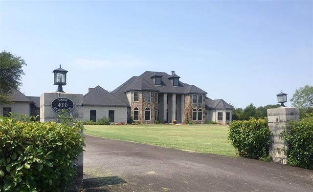 Real Estate for Sale, ListingId: 33208802, Corsicana,TX75110