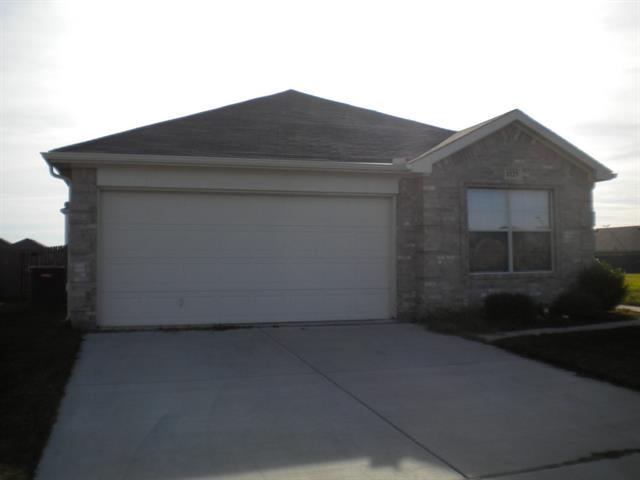 Rental Homes for Rent, ListingId:33208916, location: 1125 Maplewood Lane Crowley 76036