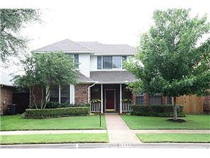 Rental Homes for Rent, ListingId:33226058, location: 245 Tanbark Circle Coppell 75019