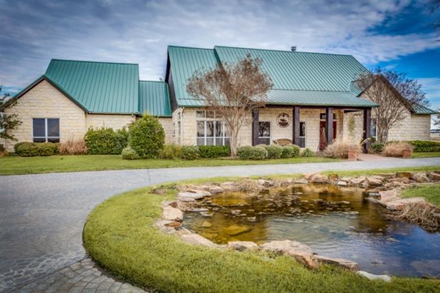 525.75 acres Grandview, TX