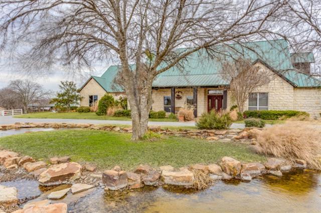 10 acres Grandview, TX