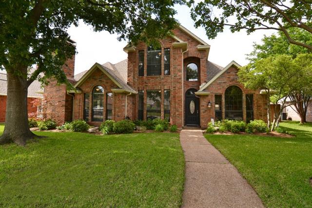 Real Estate for Sale, ListingId: 33243973, Allen,TX75002